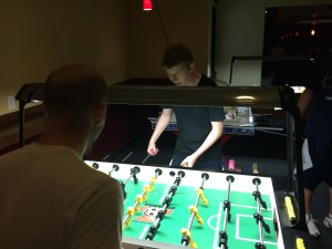 Josh_Tieman_notable_performance_foosball